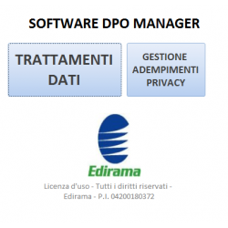 Software DPO MAnager