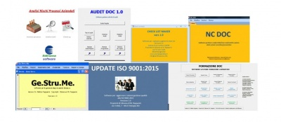 Software Gestione ISO 9001