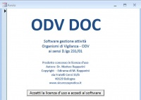 Software ODV DOC