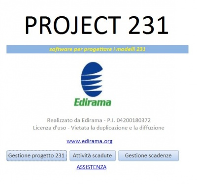 Software Project 231